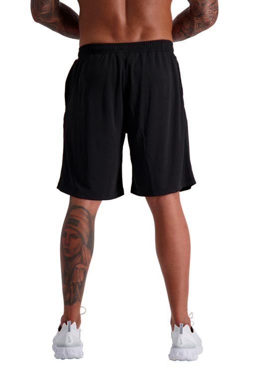 HAMMA Shorts back