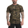 Mens Pursuit Tee Camo