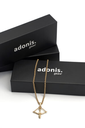 Adonis.Gear Bow & Arrow Box Website