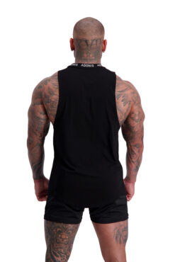 PURSUIT B Tank Back