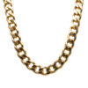 Adonis.Gear CUBAN (GOLD) 12mm Chain Website