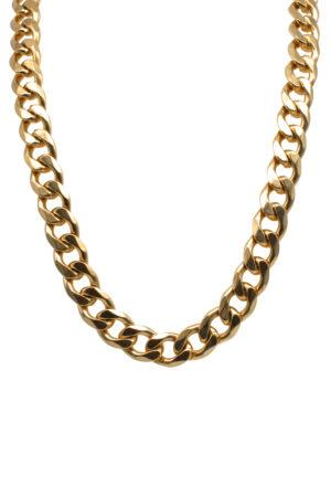 Adonis.Gear CUBAN (GOLD) 12mm Chain Website