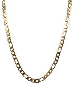Adonis.Gear FIGARO (GOLD) 5mm Chain Website
