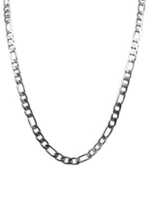 Adonis.Gear FIGARO (SILVER) 5mm Chain Website