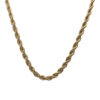 Adonis.Gear ROPE (GOLD) 5mm Chain Website