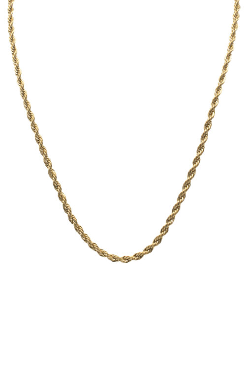 Adonis.Gear ROPE (GOLD) 3mm Chain Website