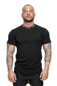 Adonis.Gear PURSUIT (Black) T-Shirt