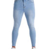 AG13 MUSCLE FIT JEANS front