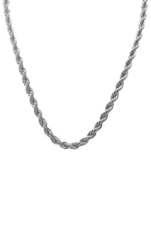 Adonis.Gear ROPE (SILVER) 5mm Chain Website