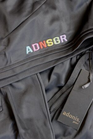Adonis.Gear ENVY WORLDWIDE SHORTS CLOSE