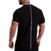 AG55 DEFINING (Black) T-Shirt Back Side