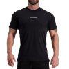 AG65 TRAINING (Black) T-Shirt Front